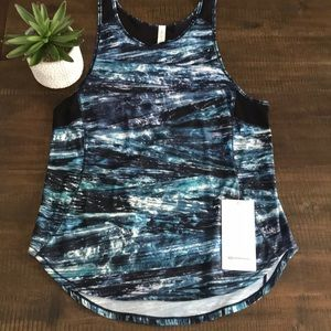 NEW Lululemon Sculpt Tank II